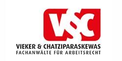 Vieker & Chatziparaskewas