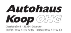 Autohaus Koop